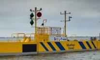 SPOTD: A Creative Spark Moored At Sea