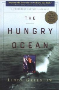 The hungry ocean book by Linda Greenlaw