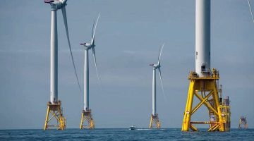 Offshore Windfarming: GE Summons Enron's Ghost