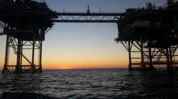 Israel Courting Energy Heavyweights to Seek Offshore Gas
