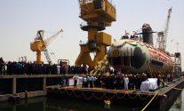 "French Naval Shipbuilder DCNS Calls Data Leak ""Economic Warfare"""