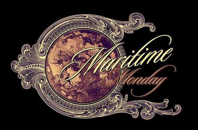 Maritime Monday for August 29th, 2016: Sods Opera