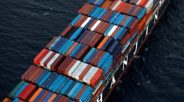 Hanjin Vessel Sitting Off Canada for Months Set to Dock in Vancouver