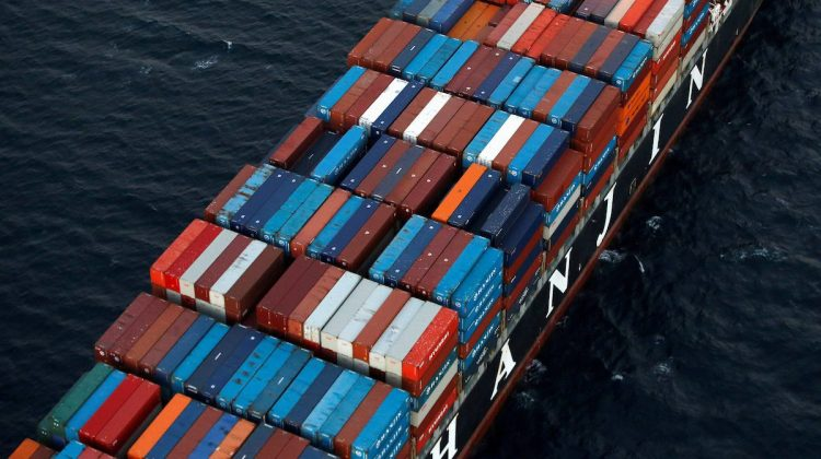 Hundreds of Shippers Still Waiting for Cargo in Hanjin Boxes 'Held Hostage' By Out-of-Pocket Ports