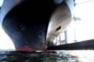 Hanjin Steers Stranded Ships to Singapore, Hamburg
