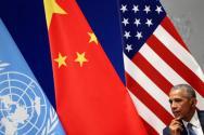 Obama Presses China On Maritime Treaty