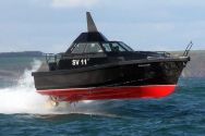 WATCH This Carbon Fiber Barracuda – The Most Extreme Boat & Yacht Sea Trial Ever