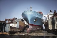 BIMCO: Record Containership Demolition Exceeds 500,000 TEU