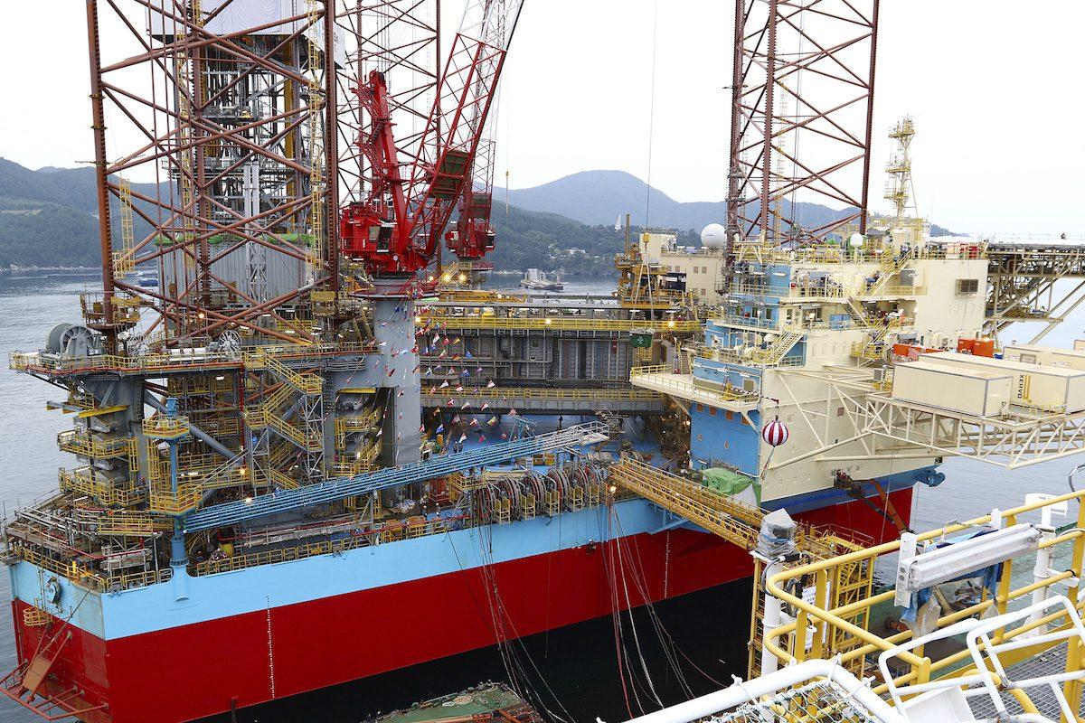 resume for offshore job sample customer service resume resume for offshore job offshore mechanic resume sample mechanic resumes maersk drilling s worlds biggest jack