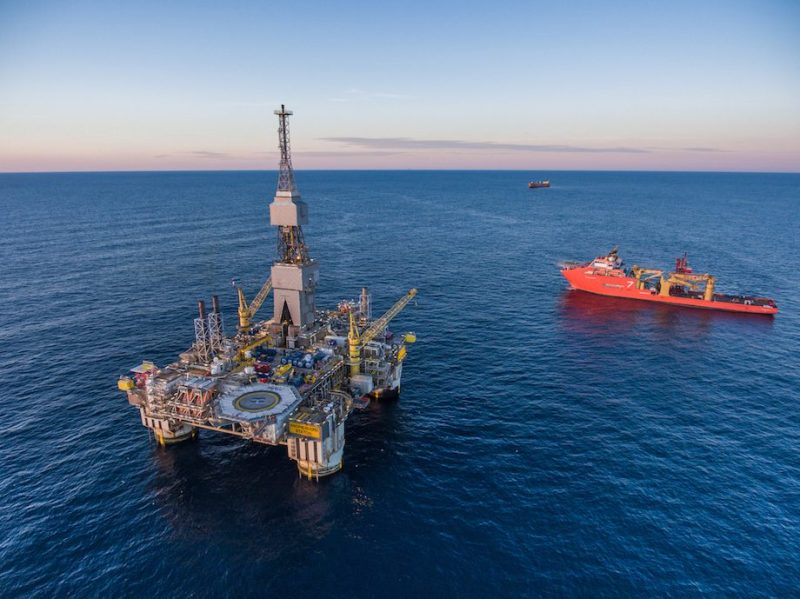 File photo: Statoil/Thomas Sola