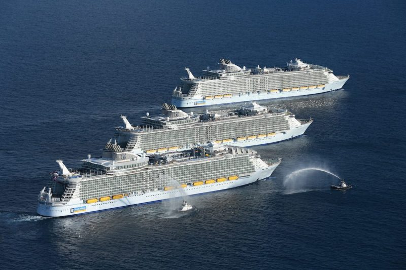Photo: Royal Caribbeanz