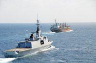European Union Marks Eight Years Fighting Pirates Off Somalia