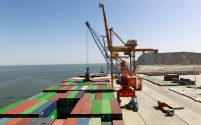 Pakistan's Gwadar Port Open for Business With Arrival of First Chinese Ship