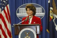 Trump Said to Nominate Former Labor Secretary Elaine Chao for Transportation Post