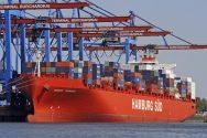 EU Regulators to Rule on Maersk, Hamburg Sud Deal Next Month