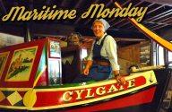 Maritime Monday for November 14th, 2016