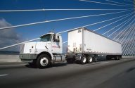 Crowley Wins $2.3 Billion Trucking Contract from U.S. Department of Defense