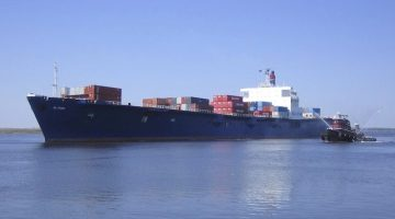 Coast Guard Hearings Wrap-Up in El Faro Probe