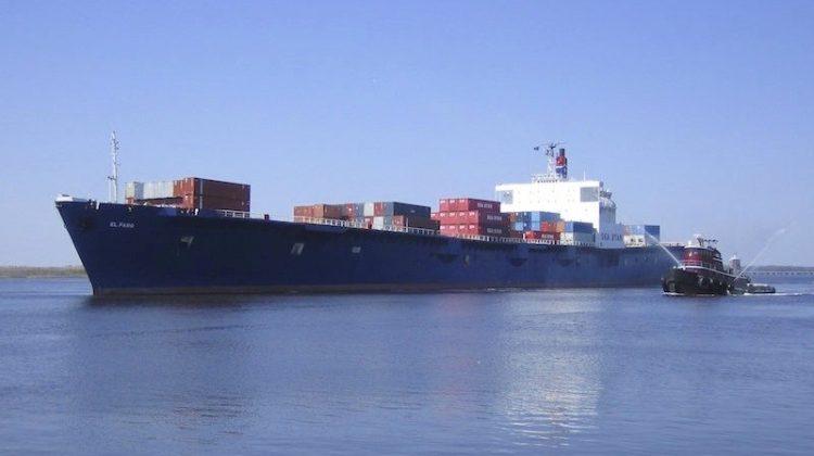 Coast Guard Hearings Wrap-Up in El Faro Probe