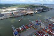Port of Antwerp Reports Record Freight Volumes in 2016