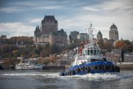 Ship Photos of the Day – Ocean Taiga, One of Canada's Most Powerful New Tugs