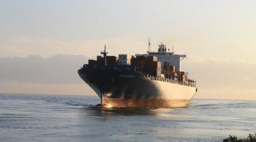 ICS Sets Out Plan for CO2 Reduction by Shipping Sector