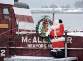 Maritime Monday for December 26th, 2016