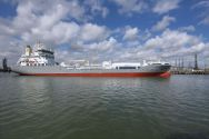 IMO: Safety for Gas-Fueled Ships – New Mandatory Code Enters Into Force
