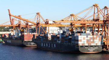 Following Hanjin's Collapse, Heavily Indebted Yang Ming at Risk of Financial Trouble