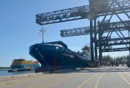 First Cuban Import in Five Decades Arrives in United States Aboard Crowley Cargo Ship