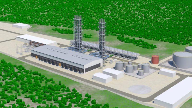 Wärtsilä to supply 150 MW power plant to Bangladesh