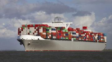 One Killed, One Seriously Injured in Boiler Room Blast at Port of Felixstowe