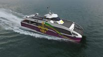 Metal Shark Lands Metro DC and New Orleans  Passenger Vessel Construction Contracts
