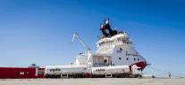 Milestone: First LNG Bunkering in Australia