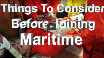 Watch: 10 Reasons Why Maritime SUCKS (Things To Consider Before Joining Merchant Marine) – JeffHK
