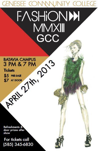 Fashion Forward \u2013 Genesee Community College Blog