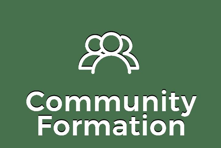 Community Formation