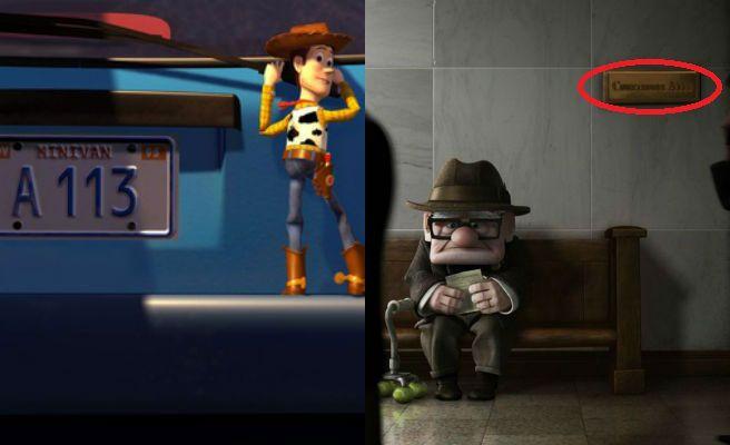 Pixar Cars Wallpaper 10 Mensajes Ocultos En Pel 237 Culas Secretos Que No Captaste