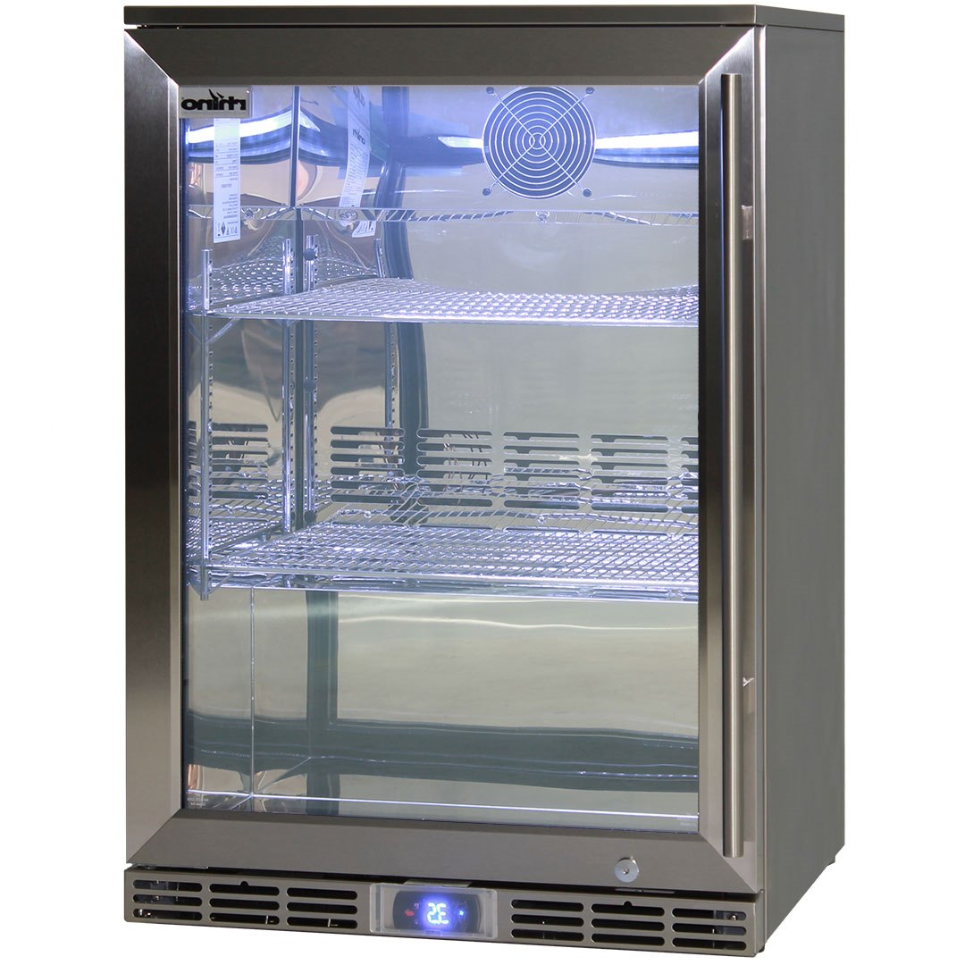 Bar Fridges Brisbane Rhino Alfresco Bar Fridge Gold Coast Retailer Outdoor Kitchens