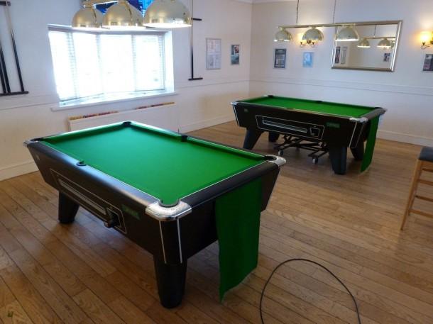 Pool Gcl Billiards