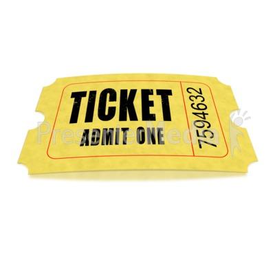 Ticket clip art template free clipart images 2 2 \u2013 Gclipart