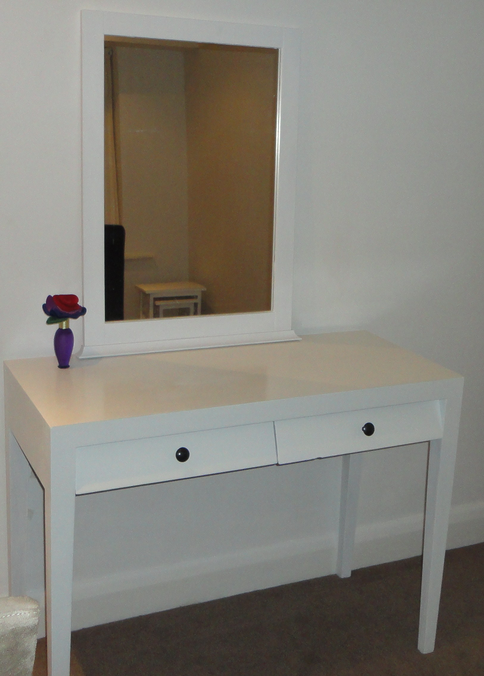 Diy dressing table chronicles of a cookbookwormVanity Table Mirrors Diy Vanity Table Makeup Table With Mirror. Diy Vanity Table With Mirror. Home Design Ideas