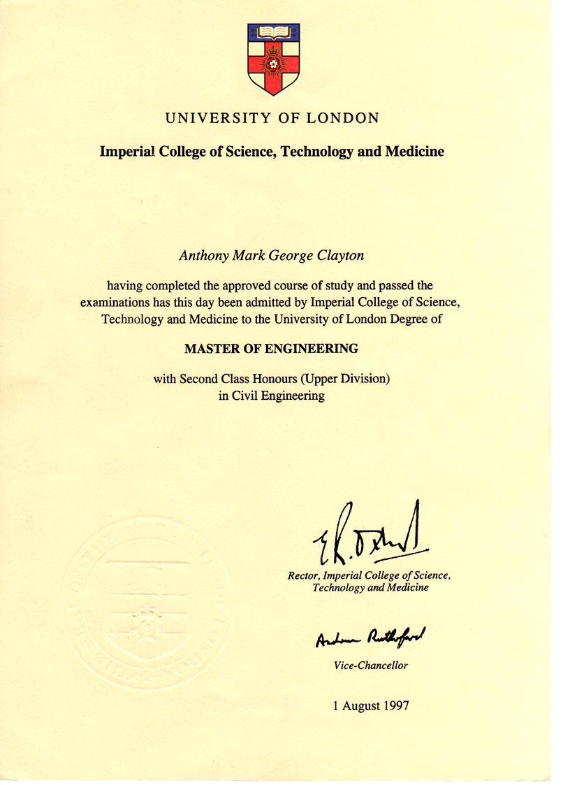 upper second class degree