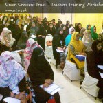 CERD Conducts Teachers Training for Various Nonprofits