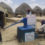 Water Projects in 4 Villages of District Tharparkar, Sindh