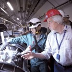 Large Hadron Collider: In high-end research, Pakistanis also playing their part