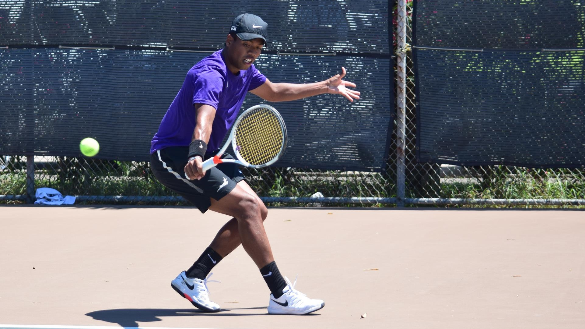 Wack Sport Tennis De Table Men S Tennis Grand Canyon University Athletics