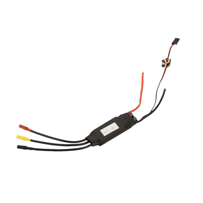 RC ESC WIRING DIAGRAM - Auto Electrical Wiring Diagram