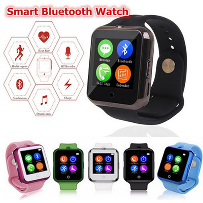 Qoo10 - Smart Watch  Smart Tech