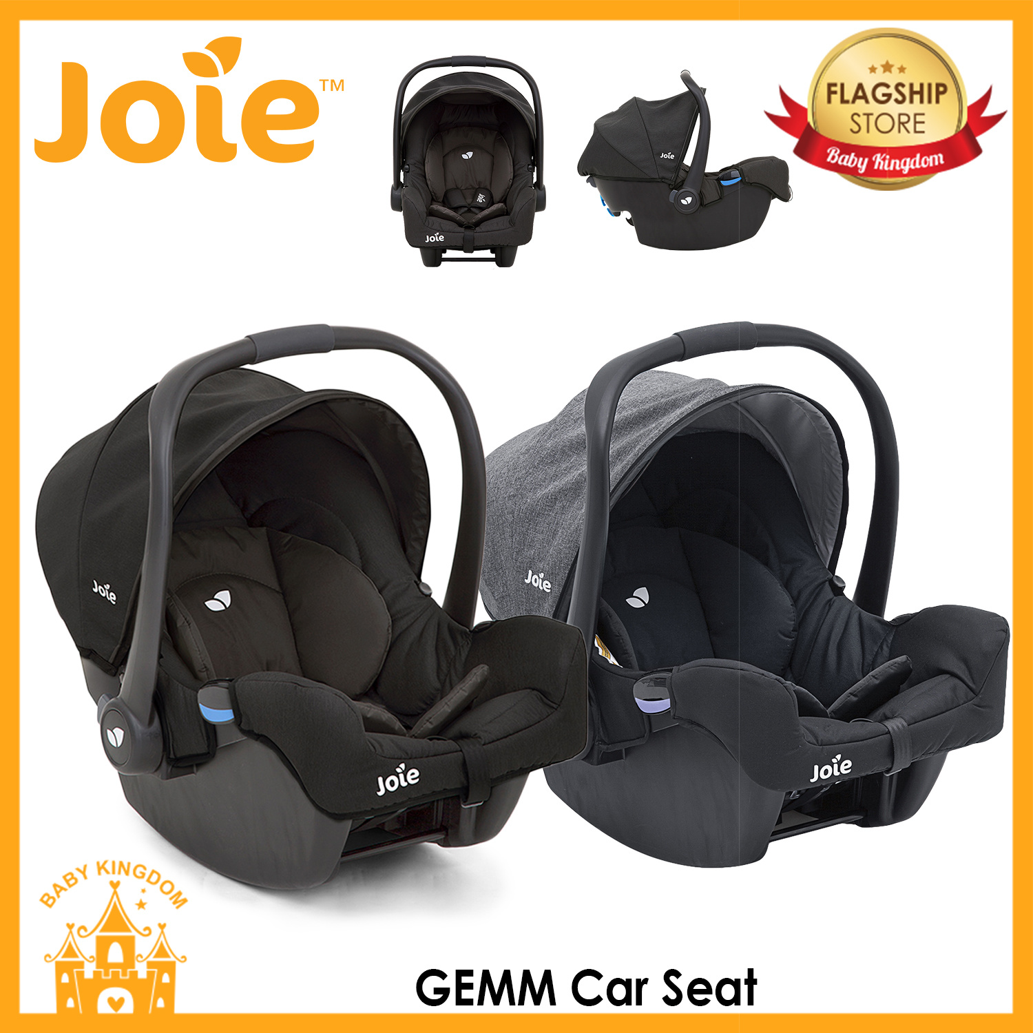 Joie Baby Car Seat Usa Joiejoie Gemm Infant Car Seat